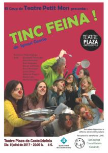 II Teatre Solidari