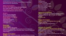 30es Jornades de Pau i Solidaritat
