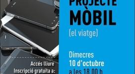 Cartell Projecte Mòbil