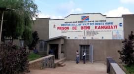 Presó Kangbayi de Beni