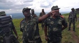 Soldats de les FARDC del Secteur Opérationnel Sokola 1 Grand Nord